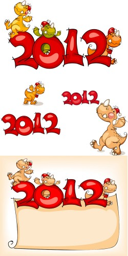 2012 Dragon Year