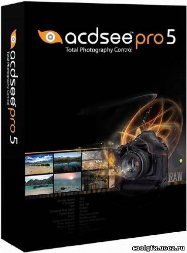 ACDSee Pro 5.2 Build 157 Final