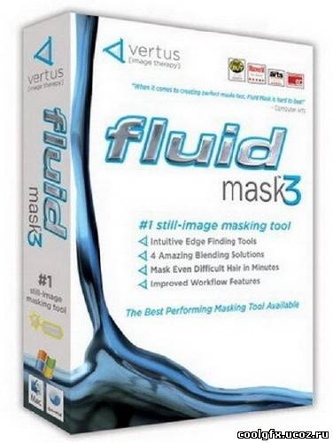Vertus Fluid Mask 3.2.5