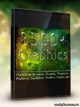 8500+ Photoshop Graphics Bundle (AI,EPS,PSD,ASL)